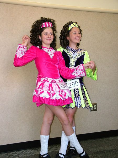 California Spring Feis 2010